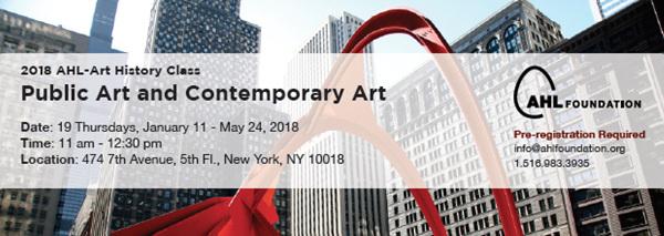 2018 Spring Art History Class.jpg