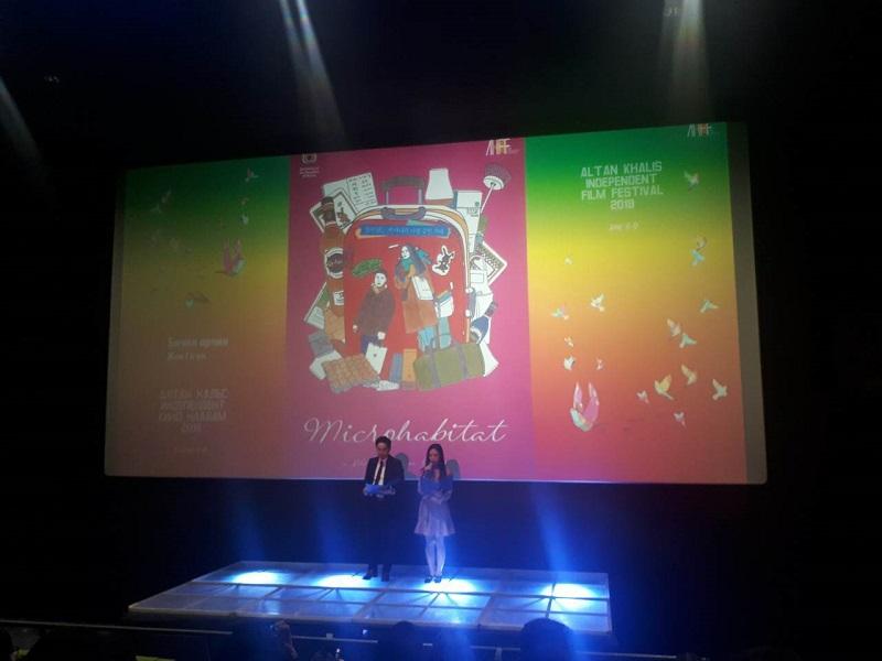 한인동정-정재남 대사, 한국 영화의 밤 행사 참석.jpg