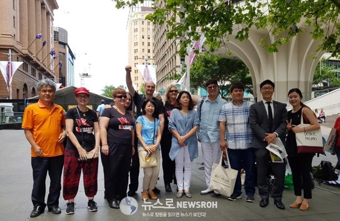 사진4. 시드니 촛불연대 회원과 Solidarity Choir.jpg