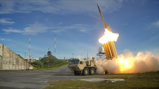 The_first_of_two_Terminal_High_Altitude_Area_Defense_(THAAD)_interceptors_is_launched_during_a_successful_intercept_test_-_US_Army.jpg