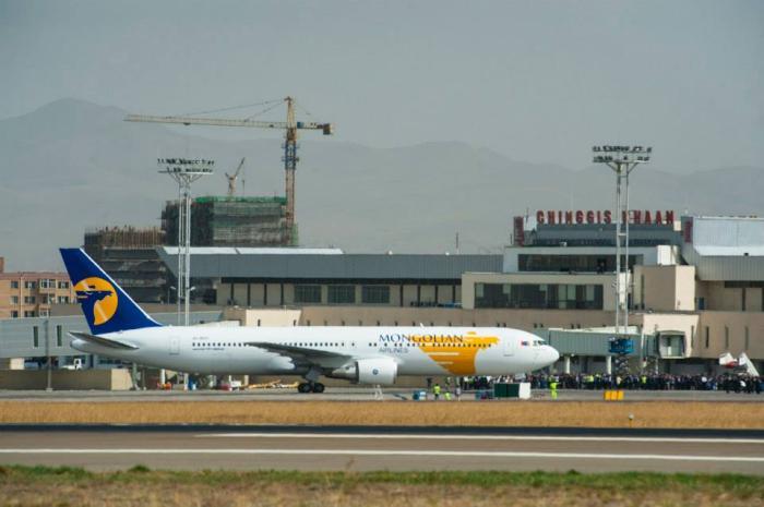 MIAT 몽골 항공사가 4개 노선에 대하여 가격 인하 실시.jpg