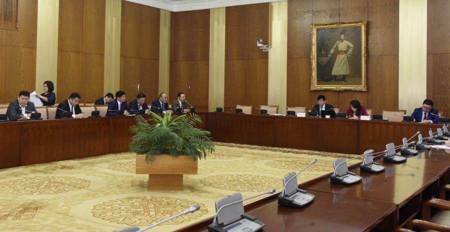 봄 정기 국회 논의 안건에 올라간 119건의 법 개정안 목록.jpeg