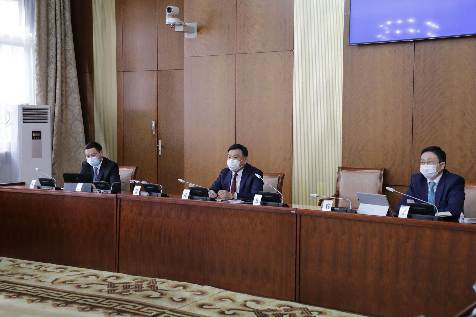 금융감독위원회의 2020년 활동은 국회 경제분야 상임위원회에서 심의하여.jpg