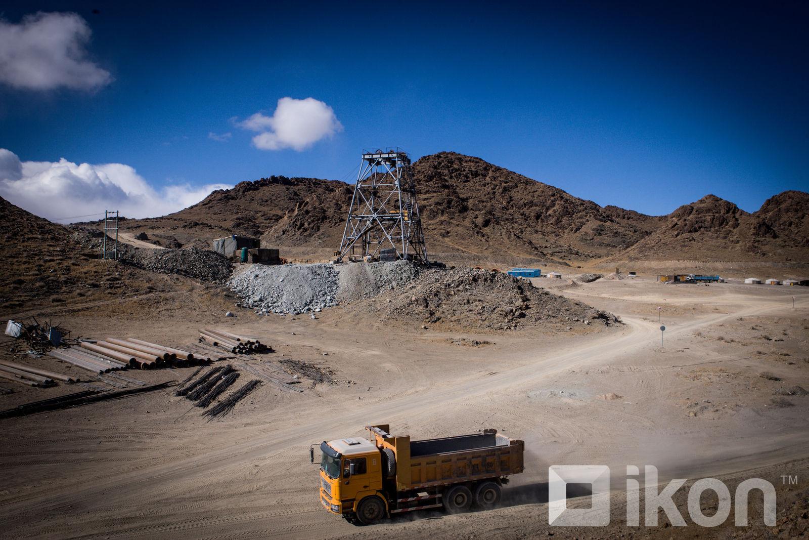 Tavan Tolgoi 석탄 적재 물류센터 건립은 2분기부터 시작.jpg