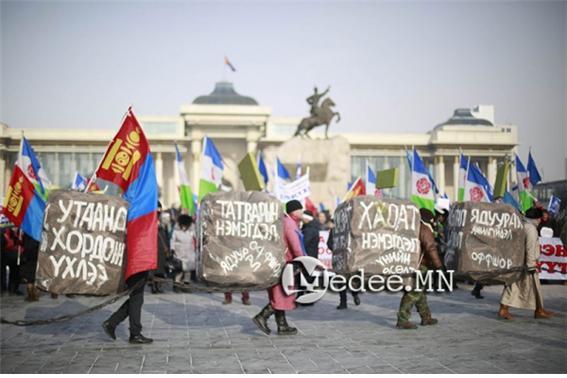 야당, 대규모 시위 개최.jpg