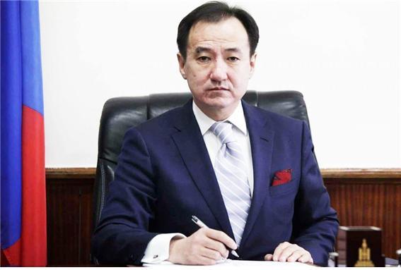 외교부 장관, 북한 방문 중.jpg