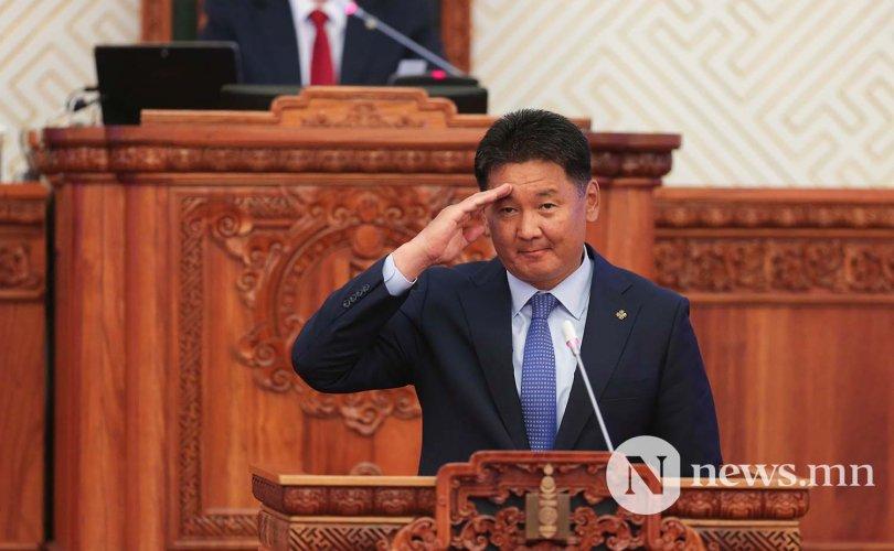 U.Khurelsukh는 당 대표 자격으로 대통령에 출마할 것인가.jpg
