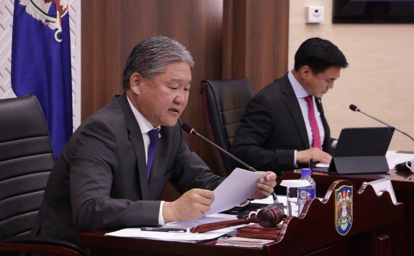 몽골인민당 간부, 시장 해임안 올려.jpg