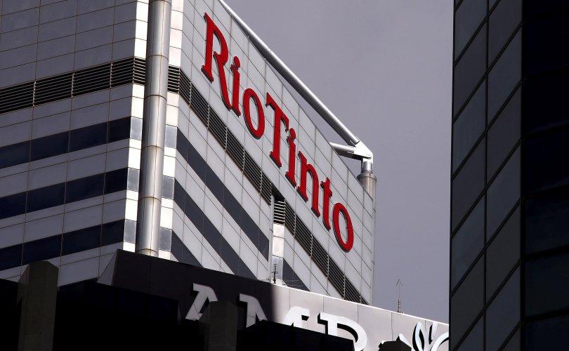 리오 틴토는 90억 달러의 배당금을 지급할 것.jpg