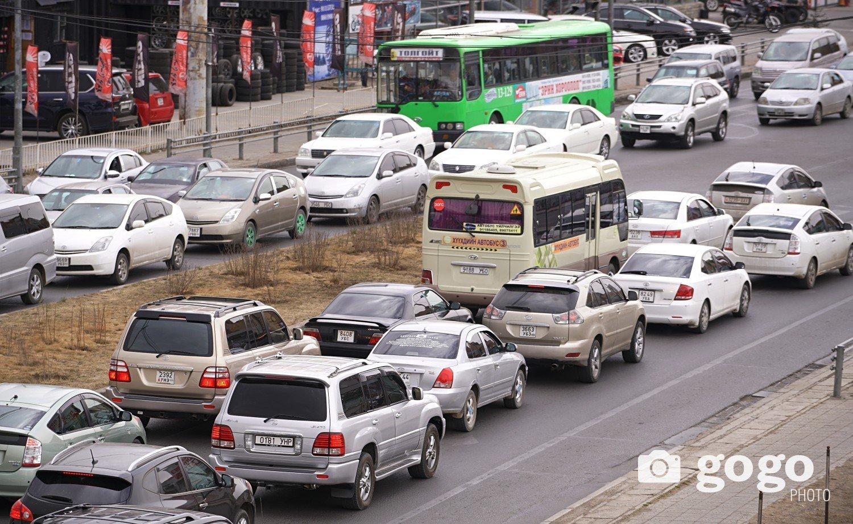 시 교통통제센터 2025년에 울란바타르시에 백만 대가량 차량증가로 차량 이동이 어려워질 것.jpeg
