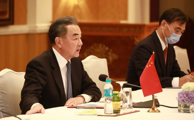 중국 왕이 외교부장의 몽골방문 결과.jpg