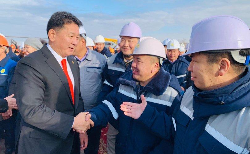 Choibalsan 발전소의 용량을 50mW로 확장.jpg