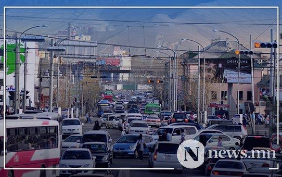 울란바타르시민들은 도보로 30분 갈 거리를 차에 갇혀 움직이지 못해.jpg