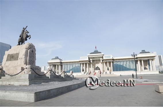 몽골, 예산투명성 지수 100개국 중 46위를 차지.jpg