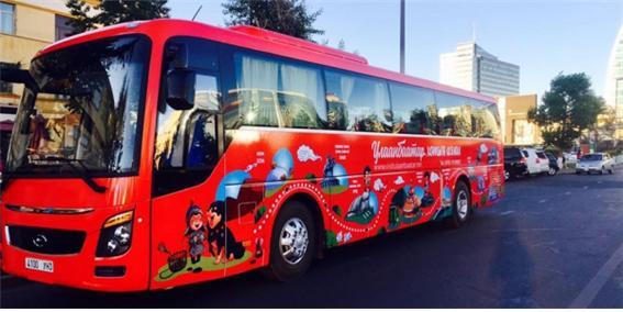 울란바타르시 시내 관광버스 이달 15일부터 운행.jpg