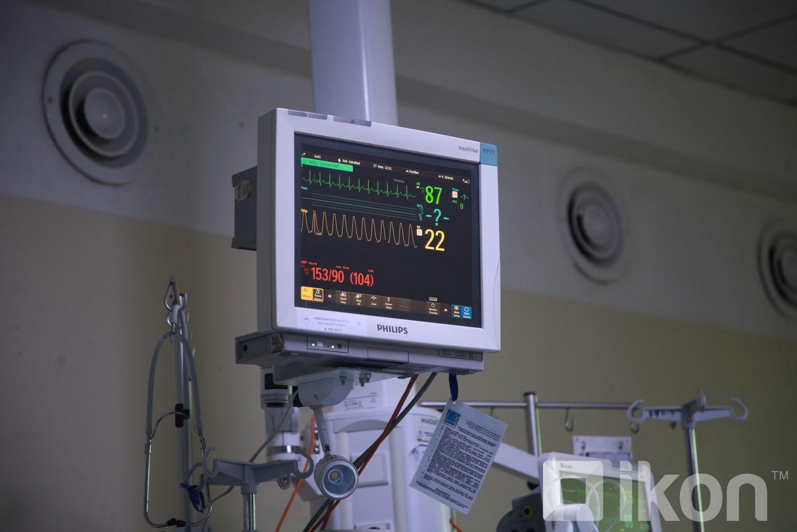 전국에서 2,771명의 신규 감염이 확인되었고 15명이 사망하여.jpg