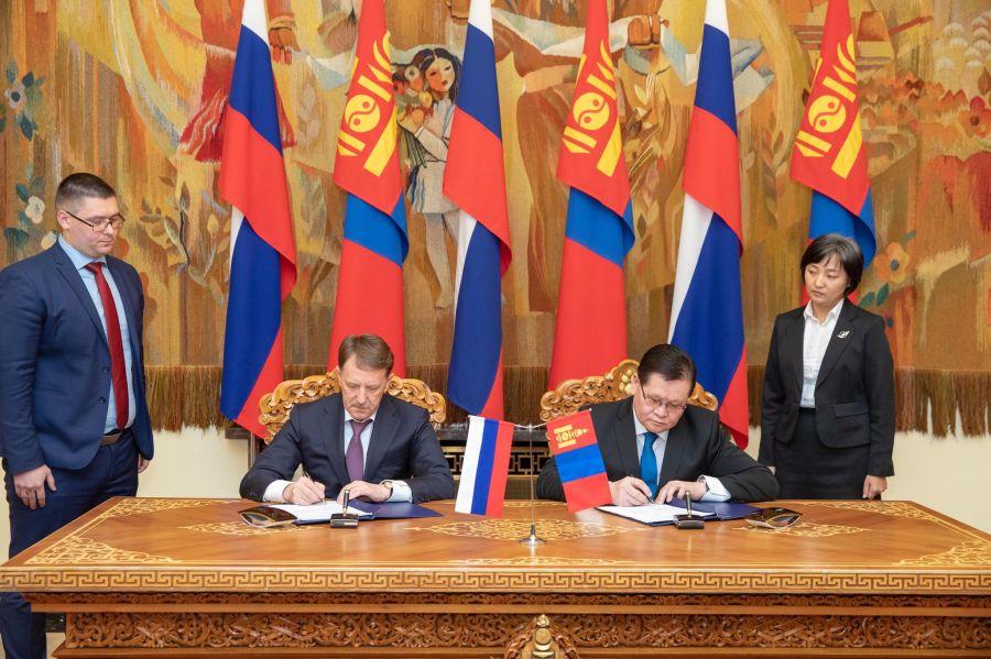 몽골 영토 내의 러시아 정부 소유의 아파트 민영화 협의.jpeg