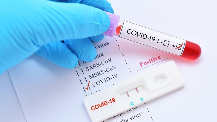 몽골 과학자들은 코로나바이러스 항체를 검출하는 시험을 개발하여.jpg