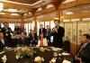이낙연 총리, 세계 한인 언론인들과 만나다!