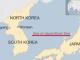 영국 BBC, 기사 내 지도에 '동해(East Sea)' 등장