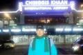 본지 몽골 특파원, 2017 세계한인언론인대회 마치고 몽골 복귀 완료