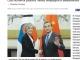 """""""한-미-일 미니 NATO'를 깨뜨리려는 중국"""""""