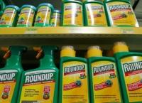 제초제 'Round Up'은 발암물질?