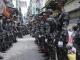 중국 인민군, 마카오 복구 작업 투입... 마카오 시민 '환영', 홍콩 시민 '우려'