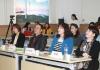 국제울란바타르대학교 세종학당 '한국어 말하기' 대회 열려