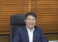 재태국한인회 30대 임부순 회장