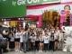 홍콩서 평창 동계올림픽 홍보 위한 K-pop 플래시몹 행사 열려