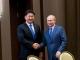 가스 라인을 몽골 영토를 거치도록 협의