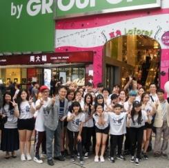 [포토뉴스] K-pop과 함께 평창으로!...홍콩서도 본격 홍보 나서