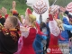 '文대통령도 반한 러시아 민속공예'