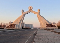 '북한은 왜 인기있는 나라가 됐을까' 러 주간지