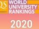 QS 아시아 대학 순위, 홍콩 대학교들 줄줄이 하락