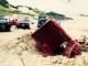 4WD 여행자들, 타스마니아 서부 해안 '유사' 지역 피해야