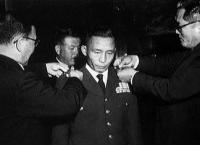 송요찬 '박 의장에게 보내는 공개장' -장군 필화 제1호