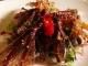 뉴질랜드인들의 식탁에 등장한 메뚜기 요리
