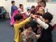 새해를 향한 '한글 걸음마' 아이들과의 작별