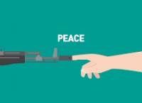 평화를 도모하는 사람들