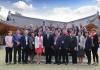통합의 날개 단 세계한인언론인협회  '내일을 향해 힘차게 비상하다'