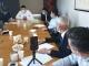 석탄 시장에 대한 온라인 회의 개최