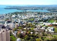 뉴질랜드의 미친 집값