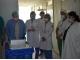전염병 예방연구소 전염병 학자들 돈드고비 아이막 방문