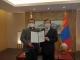 주몽골대사관, 대한민국 해외봉사상 전수식 개최