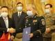 중국 정부 3억 2천만 투그릭 상당의 의료 물품 무상 지원