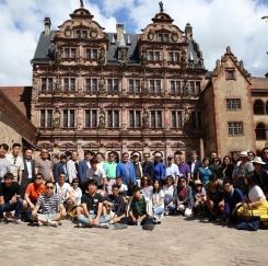 유럽한인들의 화합의 장, 유럽한인체육대회