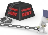 강화되는 학생대출금 체납 단속