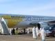 750명의 몽골 국민, 임시항공편으로 입국